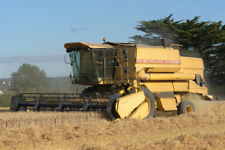 New Holland TX30-36 & TF42-46 Combine Service Repair Technical Manual