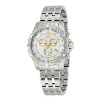 Invicta Specialty Chronograph Two-tone Gold Mens Watch