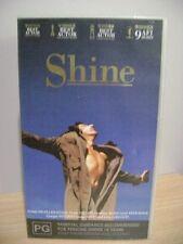 Shine...Video