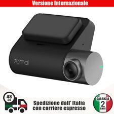Xiaomi 70mai Dash Cam PRO Sensore Sony IMX323 1944p Full HD 5MP 140° WiFi APP