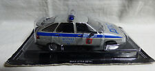 DeAGOSTINI 1:43 Russian Legends LADA 112 - 2112 police russe modèle voitures