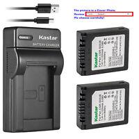 K1HA08CD0019 Bargains Depot K1HA08CD0013 USB K1HA08CD0007 5 Feet Black Cable Cord Lead Wire for Panasonic Lumix Cameras Cable