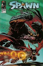 "Spawn Issue #47 VF/NM Image Comics ""Twisted"""