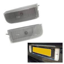Pair Left & Right Rear Reverse Backup Lamp Light For 03-12 Range Rover L322