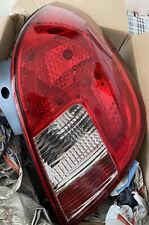 Vauxhall Antara Offside(drivers)rear light cluster