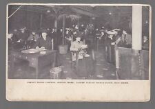 Old Postcard Boston, Mass. Jordan Marsh Co. Ladies Parlor 4th Floor, Main Store