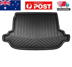 Rear Trunk Floor Mat Boot Liner Cargo Tray For Subaru Forester 2013-2018