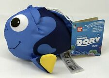"NEW w/ TAGS Pixar Finding Dory 6-7"" Plush Bath Toy (Ages 0+) SMALL IMPERFECTION"