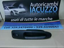INTERRUTTORE COMANDO ALZAVETRO PULSANTIERA BOTTONE TASTI POST SX ALFA ROMEO 156