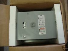Siemens /  I-T-E  BD Switch Plug, Model: BOS16422 <