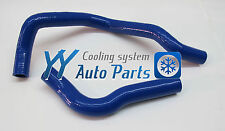Honda Integra Civic Type R DC2 EK9 Silicone Radiator Hose 2pcs Blue