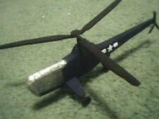 Built 1/100: American SIKORSKY S-53 Helicopter Aircraft