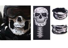 Halloween Mask Skull Ghost Biker Scary Fishing Skeleton Christmas Fast UK Post