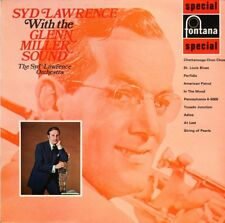 Glenn Miller Jazz 33RPM Speed Music Records