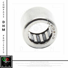 Cuscinetto radiale a rullini miniatura HK0810 8x12x10 mm needle bearing