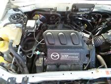 MAZDA TRIBUTE ENGINE 3.0, AJ, YU SERIES, 02/01-06/06 01 02 03 04 05 06