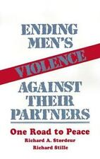 Ending Men's Violence against Their Partners: One Road to Peace-ExLibrary