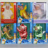 ANNE GEDDES DOLLS SELECTION Under the SEA; ZODIAC; BEAN FILLED 9'' NEW in box