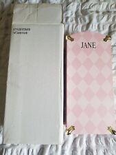 Rare mint Tonner Jane trunk