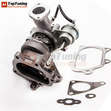 Fit Subaru TD04L Turbo Charger Impreza Forester Legacy EJ25 2.5L 49477-04000 New