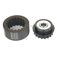 For VW Multivan T5 2.5 TDI Flexible Coupling Sleeve+Alternator Clutch Freewheel