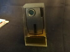Old Gluton Rechargeable Cigarette Lighter Made In Metuchen, N.J.