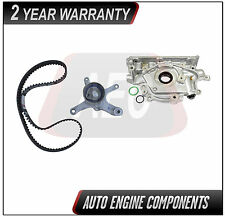 Timing Chain Kit Oil Pump Set 2.0 L for Dodge Neon Stratus #TP030