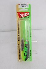 Heddon Crazy Crawler 5/8 Green Crawdad