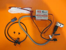 Rcexl ignición electrónica para motores 3w voltaje de funcionamiento 6 hasta 12v 2s lipo