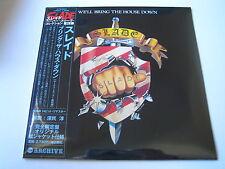 "SLADE ""We`ll Bring The House Down""  Japan  mini LP CD"