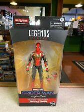 Marvel Legends NIP 2021 BAF Armadillo No Way Home SPIDER-MAN Integrated Suit