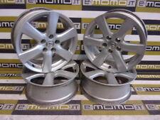 Cerchi in lega Toyota Rav 4  17x7  ET45  5 Fori  (Set da 4 pezzi)