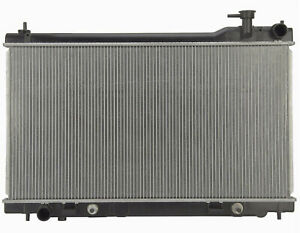 Radiator For 03-07 Infiniti G35 3.5L Fast Free Shipping Great Quality