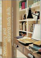 De Desarrollo Y Aplicación Study Habilidades: la Escritura Assignments,