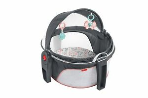 Mattel GKH69 On-the-go Baby Dome - Pacific Pebble