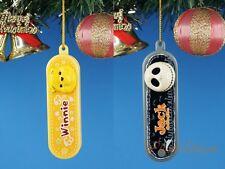 CHRISTBAUMSCHMUCK Deko Spiegel Kamm Winnie Pooh Jack Skellington Ornament CD