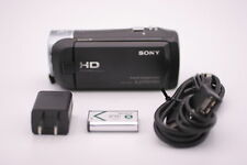 Sony HDR-CX240 Camcorder Video Camera with 2.7-Inch LCD - Black