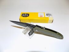 BUCK KNIFE 294 MOMENTUM ASSISTED OPENING FOLDING KNIFE S30V