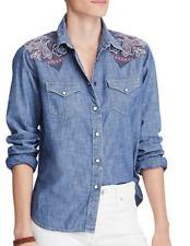 Denim & Supply by Ralph Lauren Shirt Brand New Collection