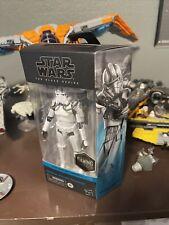 Star Wars Black Series Gaming Greats Imperial Rocket Trooper Gamestop Exclusive