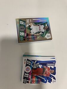Match Attax 2020/21 Festive Box. Read Description!