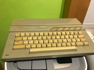 RARE Atari 800XE - Good condition