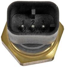 Turbocharger Boost Sensor fits 2005-2009 International 9900i 9900ix ProStar  DOR
