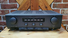 Philips FA930 Amplifier 900 Series Stereo Control