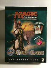 Magic the Gathering Online Game with Exclusive Trading Cards