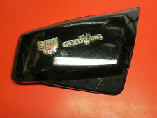 84-87 Honda GL1200 Goldwing Right Side Cover
