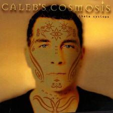 Caleb's Cosmosis - Theta Cyclops - CD