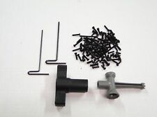 NEW TRAXXAS E-REVO 2.0 VXL 1/10 Screws & Tools RRE17