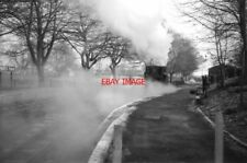 PHOTO  ORENSTEIN & KOPPEL NO 5 'ELF' LEIGHTON BUZZARD NARROW GAUGE RAILWAY XMAS