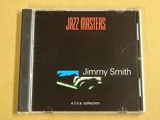 CD / JAZZ MASTERS - JIMMY SMITH